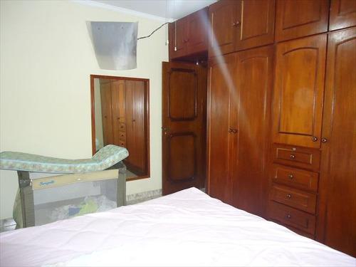 ref.: 10355904 - apartamento em praia grande, no bairro boqueirao - 3 dormitórios