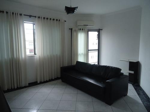 ref.: 10358100 - apartamento em praia grande, no bairro guilhermina - 3 dormitórios