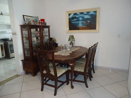 ref.: 10358201 - apartamento em praia grande, no bairro guilhermina - 3 dormitórios
