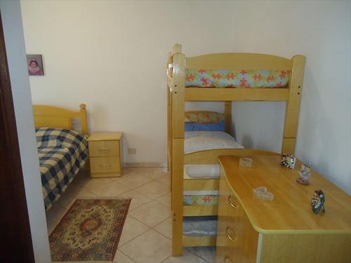 ref.: 10359400 - apartamento em praia grande, no bairro guilhermina - 3 dormitórios