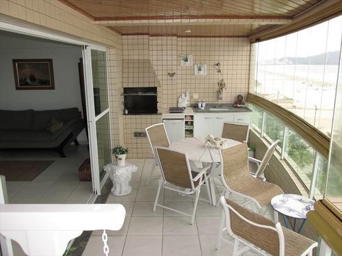 ref.: 10360200 - apartamento em praia grande, no bairro aviação - 3 dormitórios