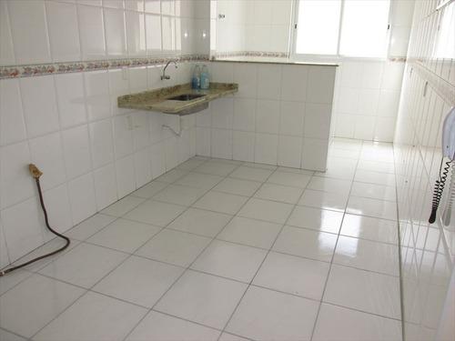 ref.: 10360500 - apartamento em praia grande, no bairro guilhermina - 3 dormitórios