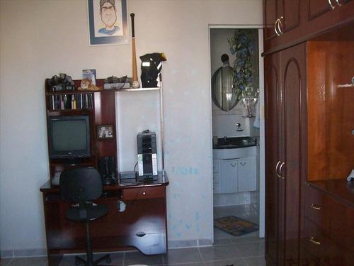 ref.: 10362000 - apartamento em praia grande, no bairro forte - 3 dormitórios