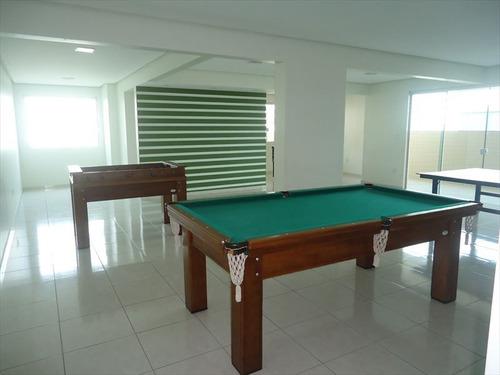 ref.: 10362300 - apartamento em praia grande, no bairro guilhermina - 3 dormitórios