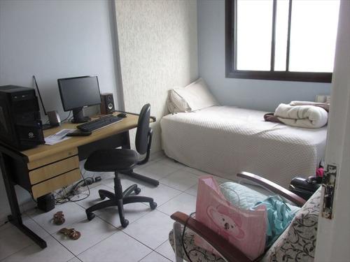ref.: 10362900 - apartamento em praia grande, no bairro guilhermina - 3 dormitórios