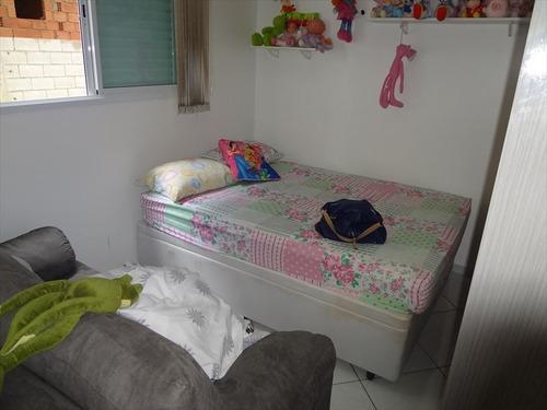 ref.: 10363300 - apartamento em praia grande, no bairro guilhermina - 3 dormitórios