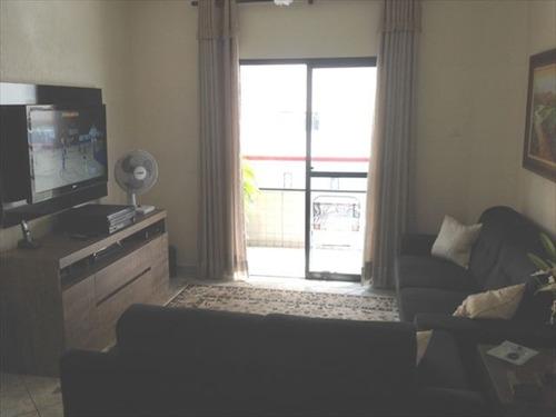 ref.: 10364301 - apartamento em praia grande, no bairro guilhermina - 3 dormitórios