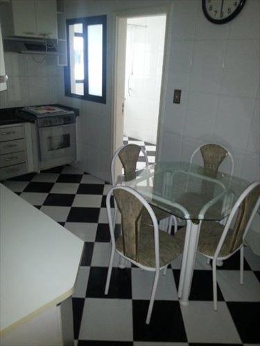 ref.: 10364800 - apartamento em praia grande, no bairro forte - 3 dormitórios