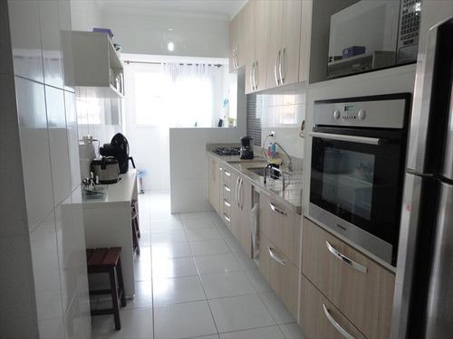 ref.: 10367100 - apartamento em praia grande, no bairro guilhermina - 3 dormitórios