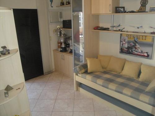 ref.: 10367200 - apartamento em praia grande, no bairro guilhermina - 3 dormitórios