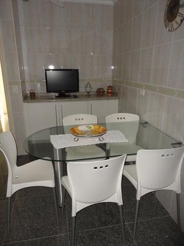 ref.: 10369604 - apartamento em praia grande, no bairro forte - 3 dormitórios