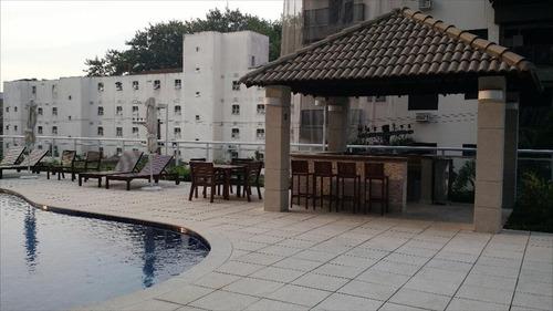 ref.: 1037 - apartamento em guarujá, no bairro astúrias - 3
