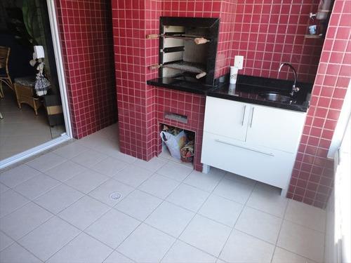 ref.: 10370404 - apartamento em praia grande, no bairro forte - 3 dormitórios