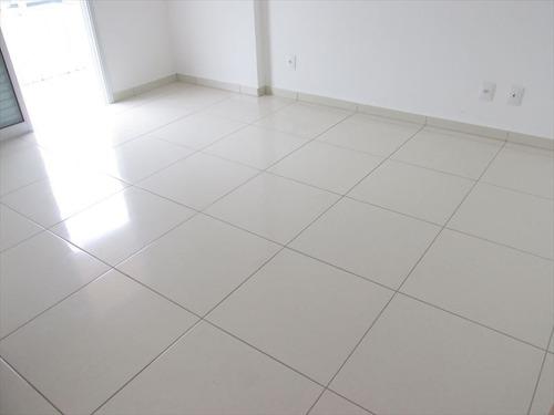 ref.: 10370500 - apartamento em praia grande, no bairro guilhermina - 3 dormitórios