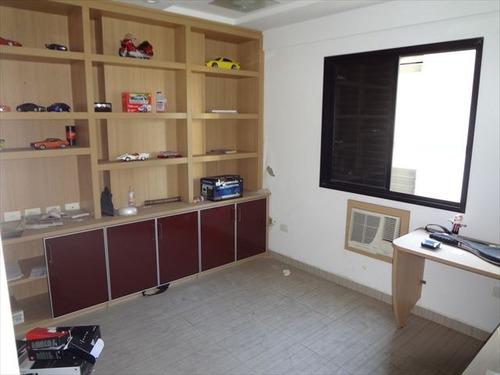 ref.: 10371301 - apartamento em praia grande, no bairro forte - 3 dormitórios