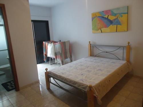 ref.: 10374601 - apartamento em praia grande, no bairro forte - 3 dormitórios