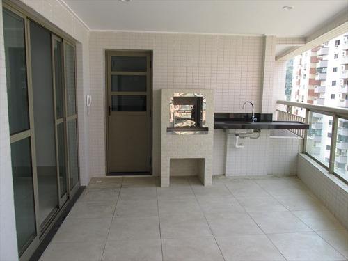 ref.: 10375000 - apartamento em praia grande, no bairro forte - 3 dormitórios