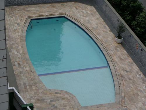ref.: 10377101 - apartamento em praia grande, no bairro guilhermina - 3 dormitórios