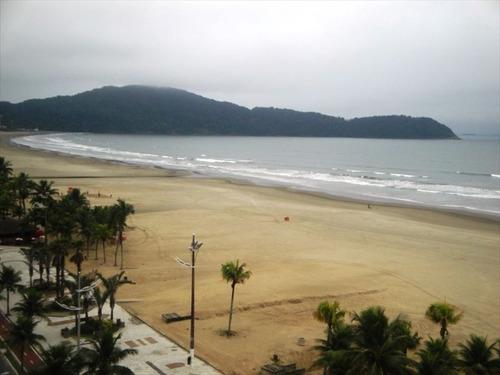 ref.: 10377700 - apartamento em praia grande, no bairro guilhermina - 3 dormitórios