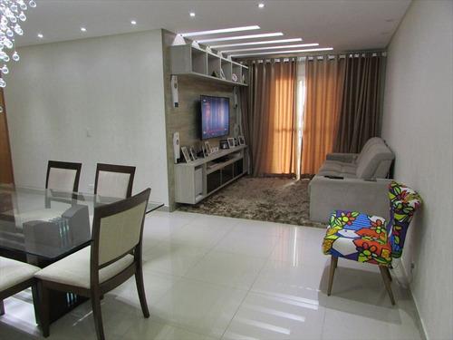 ref.: 10377804 - apartamento em praia grande, no bairro aviacao - 3 dormitórios