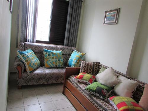 ref.: 10377904 - apartamento em praia grande, no bairro tupi - 3 dormitórios
