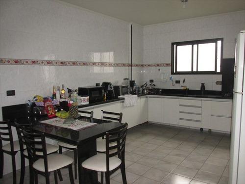 ref.: 10378200 - apartamento em praia grande, no bairro guilhermina - 3 dormitórios