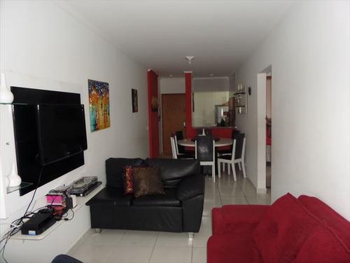 ref.: 10378301 - apartamento em praia grande, no bairro tupi - 3 dormitórios