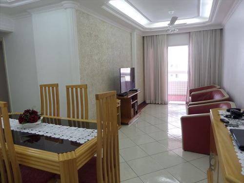 ref.: 10378501 - apartamento em praia grande, no bairro guilhermina - 3 dormitórios