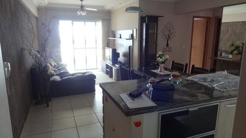ref.: 10379404 - apartamento em praia grande, no bairro guilhermina - 3 dormitórios