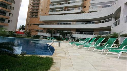 ref.: 10380004 - apartamento em praia grande, no bairro guilhermina - 3 dormitórios