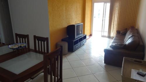 ref.: 10380304 - apartamento em praia grande, no bairro guilhermina - 3 dormitórios