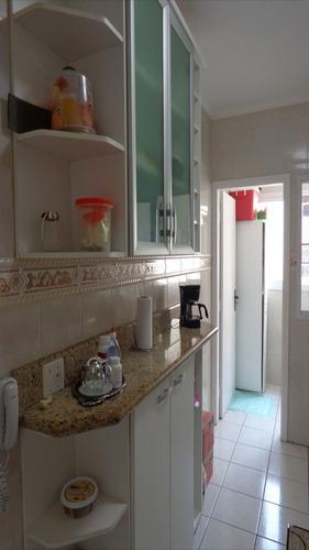 ref.: 10380404 - apartamento em praia grande, no bairro guilhermina - 3 dormitórios