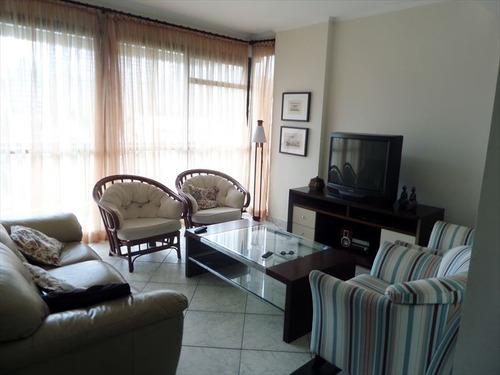 ref.: 10399901 - apartamento em praia grande, no bairro forte - 3 dormitórios