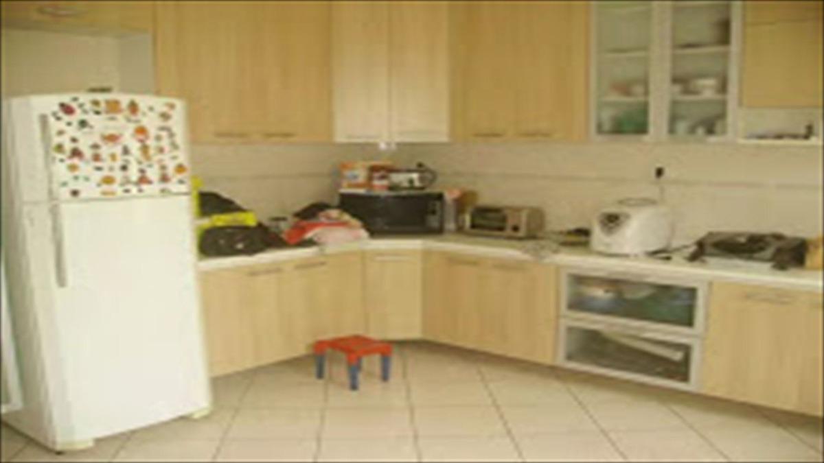ref.: 104 - casa em praia grande, no bairro boqueirao - 3 dormitórios