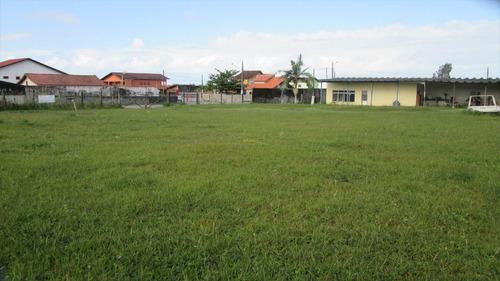 ref.: 10400 - terreno em itanhaém, no bairro cibratel 2