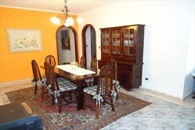 ref.: 10405800 - apartamento em praia grande, no bairro guilhermina - 4 dormitórios
