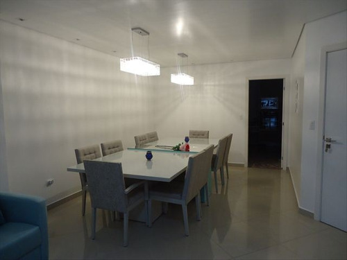 ref.: 10407204 - apartamento em praia grande, no bairro forte - 4 dormitórios