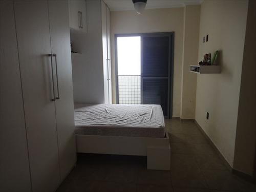 ref.: 10407701 - apartamento em praia grande, no bairro aviacao - 4 dormitórios