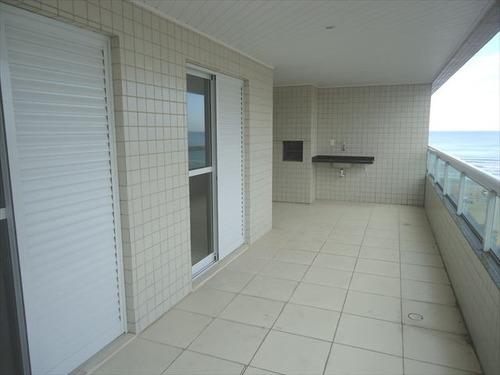 ref.: 10407901 - apartamento em praia grande, no bairro guilhermina - 4 dormitórios