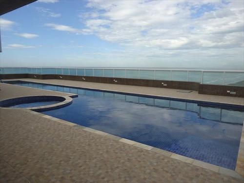 ref.: 10408001 - apartamento em praia grande, no bairro guilhermina - 4 dormitórios