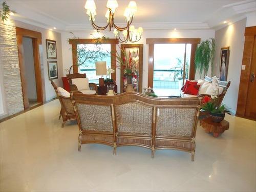 ref.: 10412504 - apartamento em praia grande, no bairro forte - 4 dormitórios