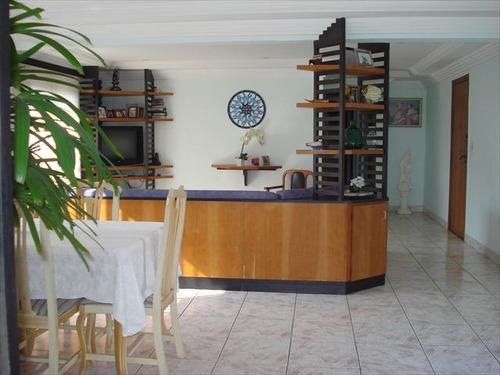 ref.: 10412701 - apartamento em praia grande, no bairro tupi - 4 dormitórios