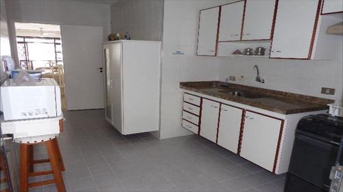 ref.: 1043 - apartamento em guarujá, no bairro pitangueiras