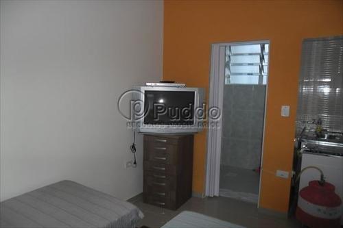 ref.: 1043 - apartamento em praia grande, no bairro forte