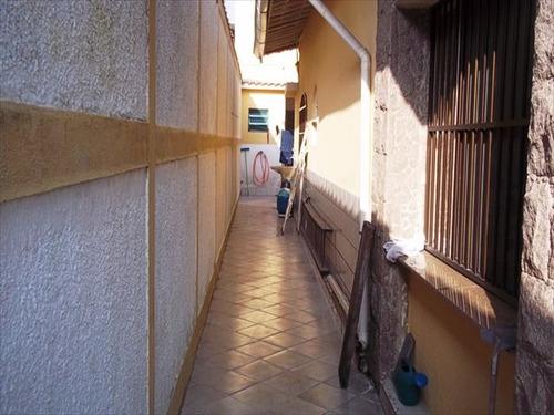 ref.: 1043900 - casa em praia grande, no bairro canto do forte - 3 dormitórios
