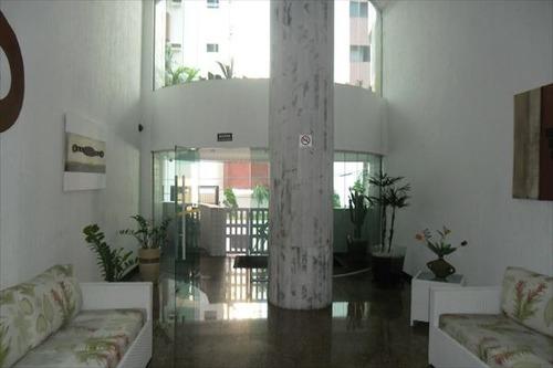 ref.: 1044 - apartamento em praia grande, no bairro forte - 2 dormitórios