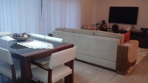 ref.: 1045 - apartamento em guaruja, no bairro barra funda - 3 dormitórios