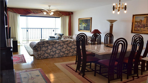 ref.: 1046 - apartamento em guaruja, no bairro barra funda - 3 dormitórios