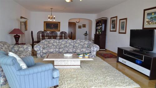 ref.: 1046 - apartamento em guarujá, no bairro pitangueiras