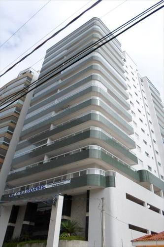 ref.: 1049 - apartamento em praia grande, no bairro forte - 3 dormitórios
